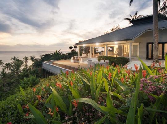 Hotelfotos: Raiwasa Grand Villa