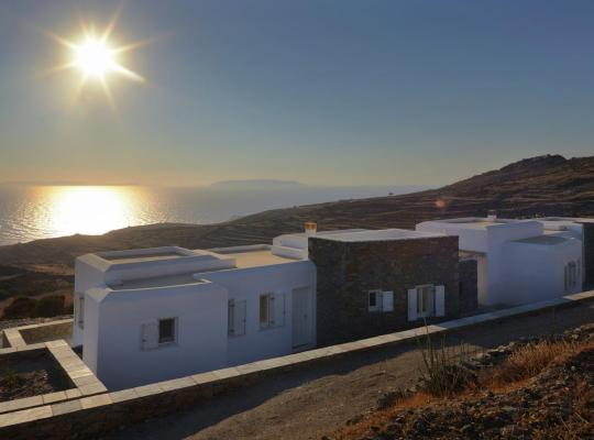Hotel foto 's: Green Luxury Villas