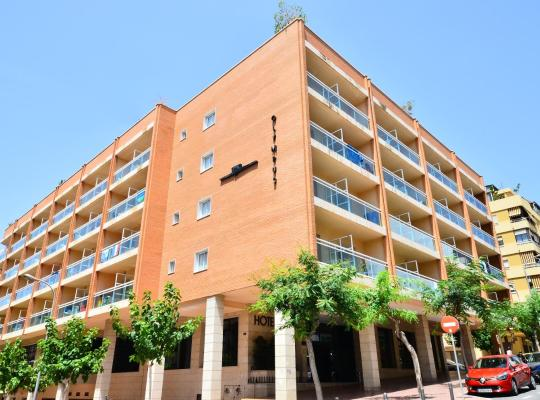 Фотографії готелю: Hotel Olympus