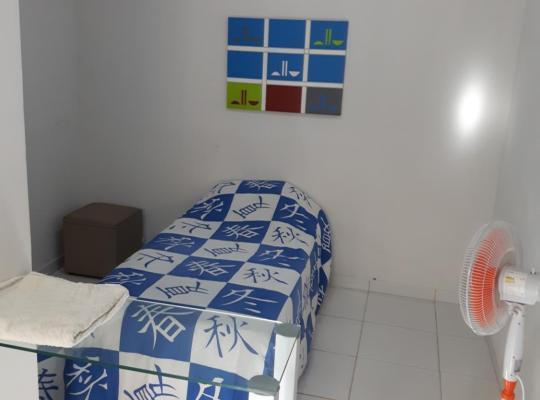 Zdjęcia obiektu: Flat Três Marias