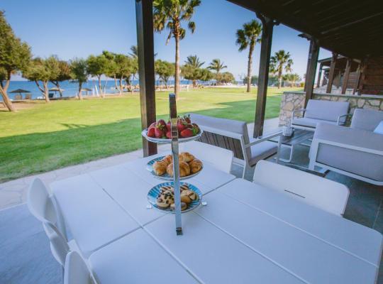 Hotel photos: Elya Beach Luxury Suites