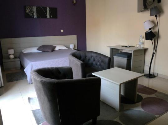 Фотографії готелю: Sargal Hôtel