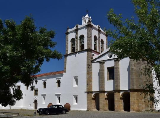 Ảnh khách sạn: Pousada Convento de Arraiolos