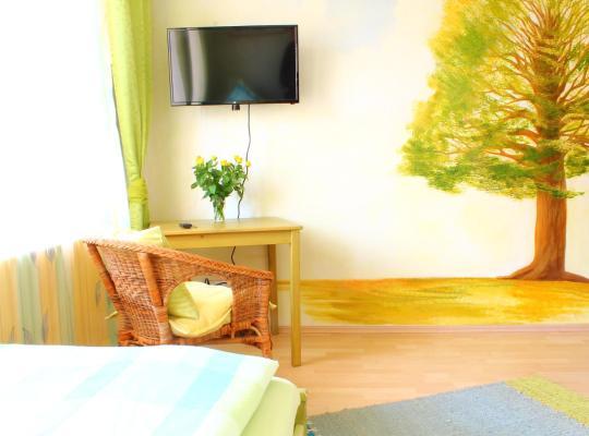 Fotos do Hotel: Kessenbrock Appartements
