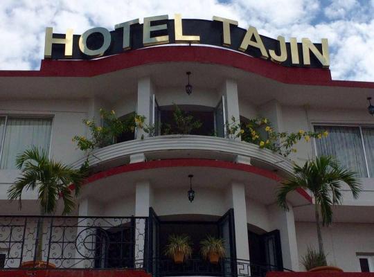 Φωτογραφίες του ξενοδοχείου: Hotel Tajin