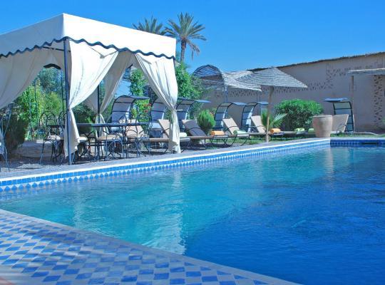 Фотографії готелю: Chez Laila