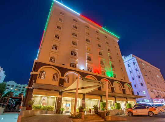 Hotel photos: Waves International Hotel
