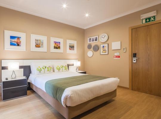Hotel Valokuvat: Vila Nova Guesthouse