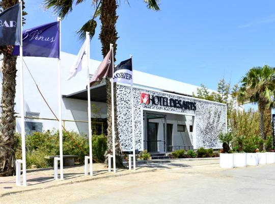 Hotel photos: Hotel Des Arts Resort & Spa