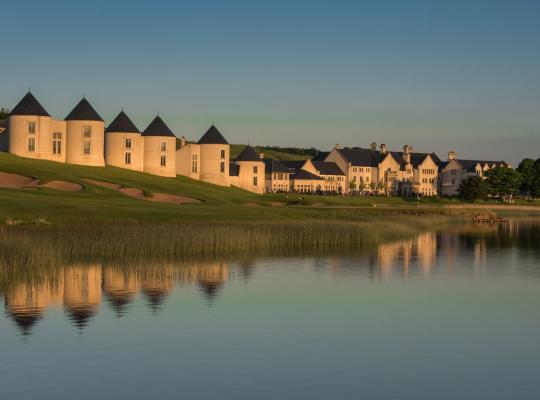 Fotos de Hotel: Lough Erne Resort