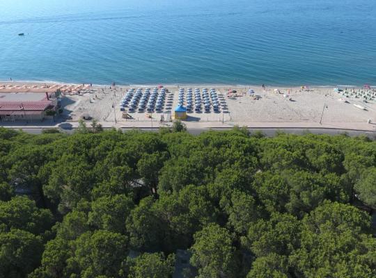 Ảnh khách sạn: Camping Case Vacanza Lungomare