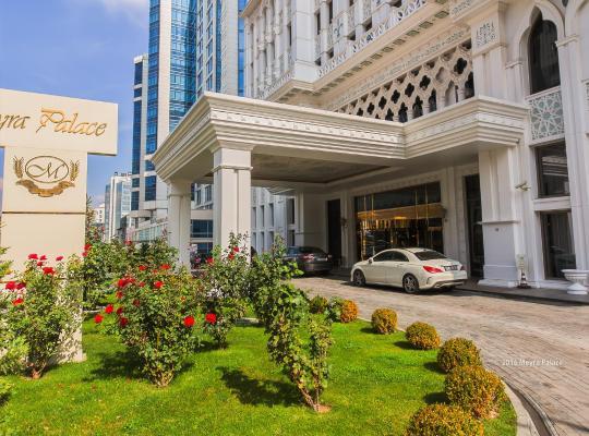 Hotellet fotos: Meyra Palace