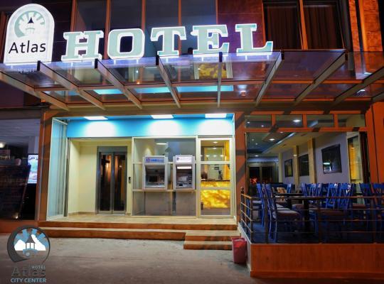 صور الفندق: Atlas City Center Hotel