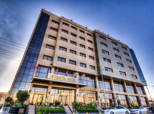 Hotel photos: Jouhayna Hotel