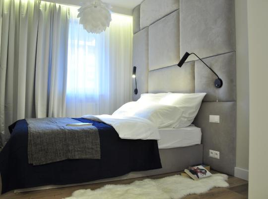 Hotellet fotos: City Rent Apartment