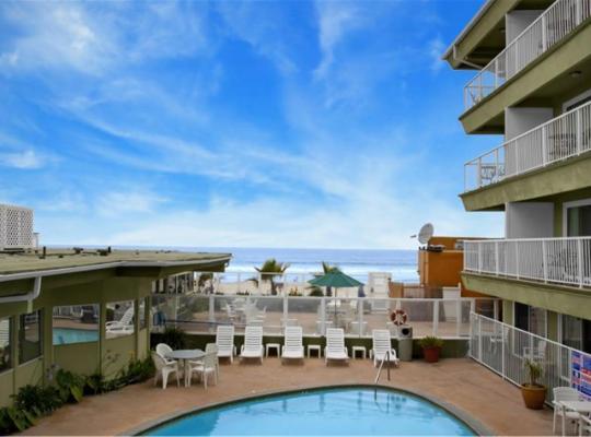 Hotel bilder: Surfer Beach Hotel