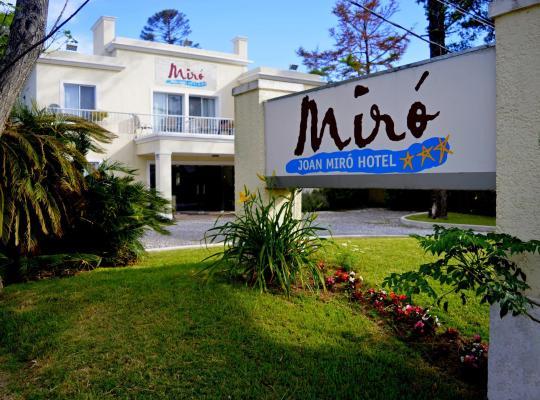 Hotel photos: Joan Miró Hotel