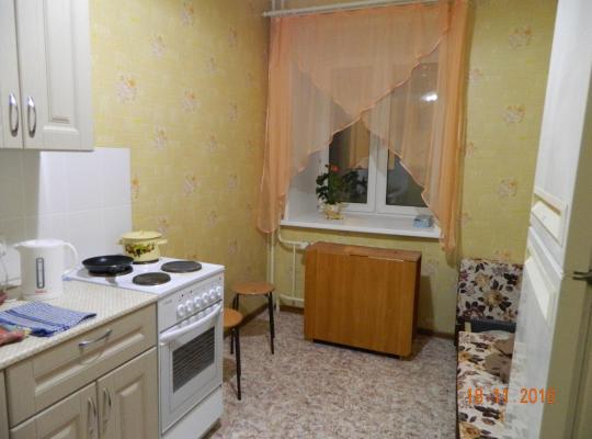 Фотографии гостиницы: Apartment on Very Zasulich
