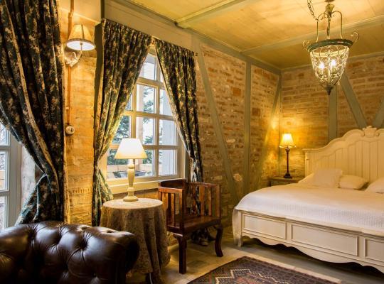 صور الفندق: Vila Terrasse