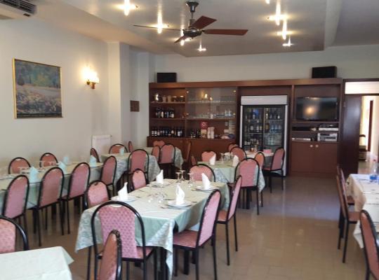 Hotel foto 's: Albergo Bellucci