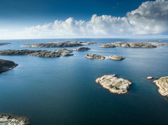 Fotografii: Everts Sjöbod Grebbestad