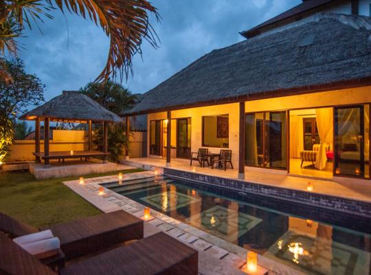 Zdjęcia obiektu: Hillstone Uluwatu Villa