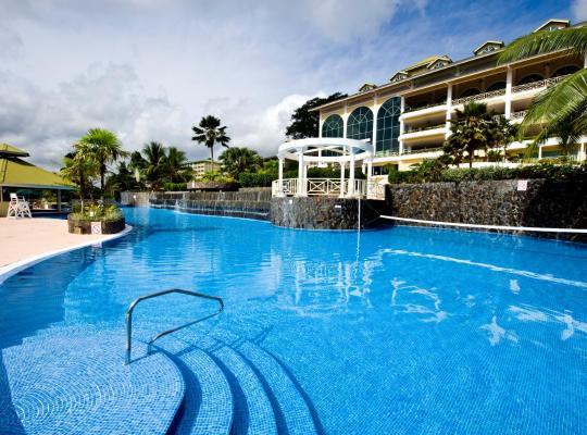 Otel fotoğrafları: Gamboa Rainforest Resort