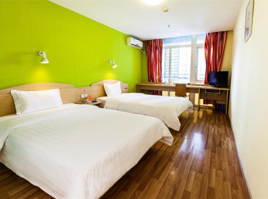 Fotos de Hotel: 7Days Premium Beijing Xinfadi