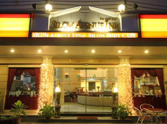 Otel fotoğrafları: Silom Avenue Inn
