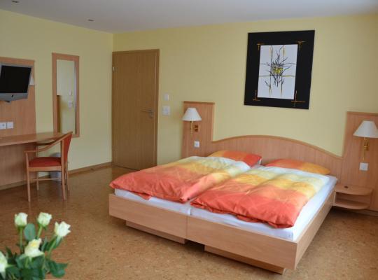 صور الفندق: Hotel Gasthof Kreuz
