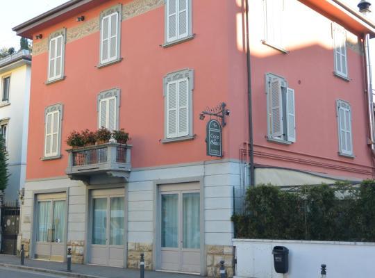 ホテルの写真: Locanda Cece e Simo