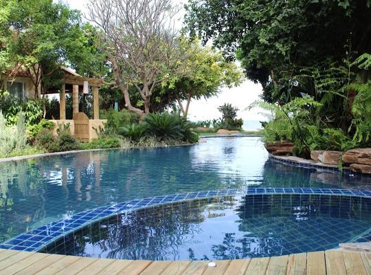 ホテルの写真: Casa Papaya