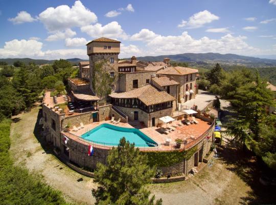 Фотографии гостиницы: Relais Il Canalicchio Country Resort & SPA