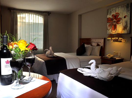 Hotel photos: Casona Plaza Hotel