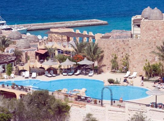 ホテルの写真: Jewels Sahara Boutique Resort