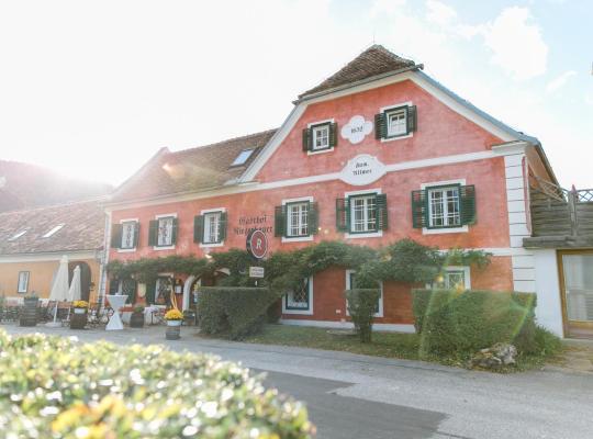 Viesnīcas bildes: Landgasthof Riegerbauer