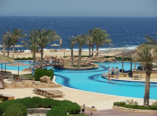 ホテルの写真: Coral Hills Resort Marsa Alam