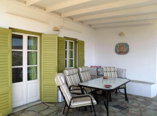 תמונות מלון: Villa Simeon