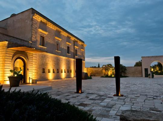 Hotel photos: Histò San Pietro Sul Mar Piccolo