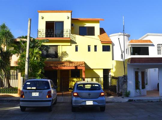 ホテルの写真: Casa Bonita SM31
