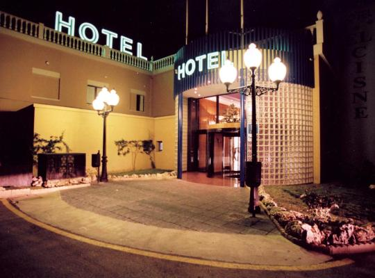 酒店照片: Hotel El Cisne