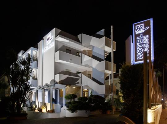Photos de l'hôtel: Hotel Maiuri