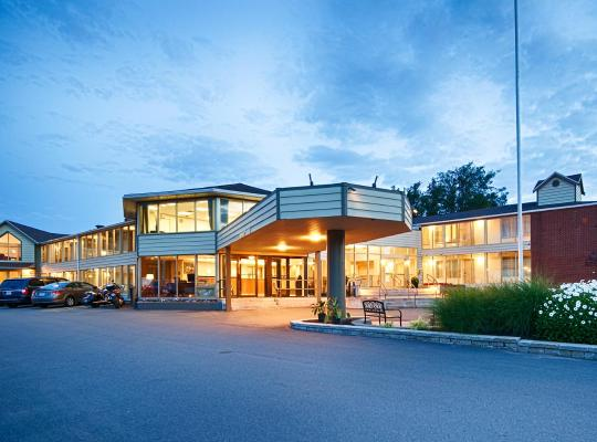 Foto dell'hotel: Charlottetown Inn & Conference Centre