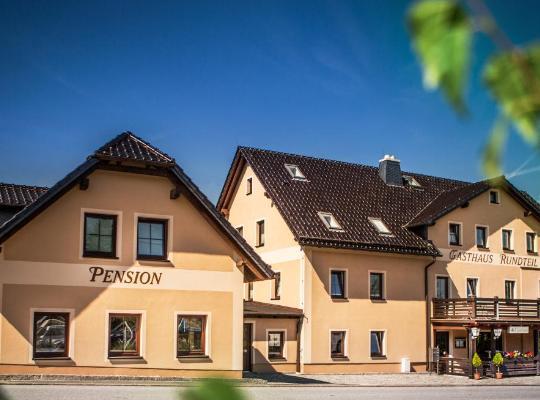 Hotel photos: Gasthaus Rundteil