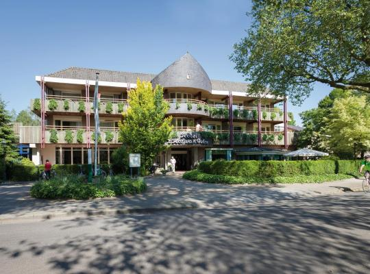 Photos de l'hôtel: Hotel Hof van Gelre