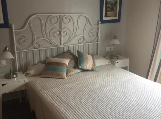 Hotel Valokuvat: Hotel Marbella