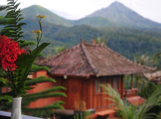 Otel fotoğrafları: Puri Sunny Hotel