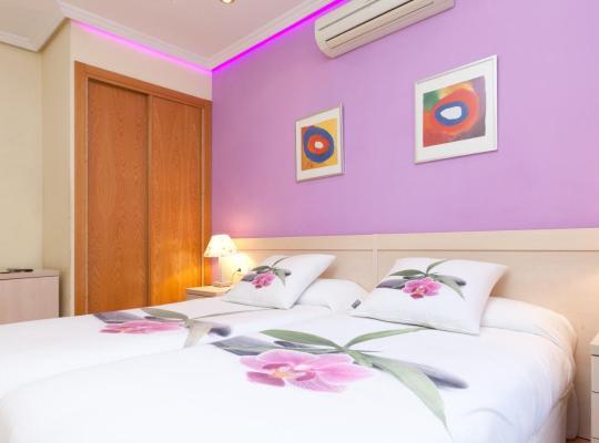 Hotel Valokuvat: Luz Madrid Rooms