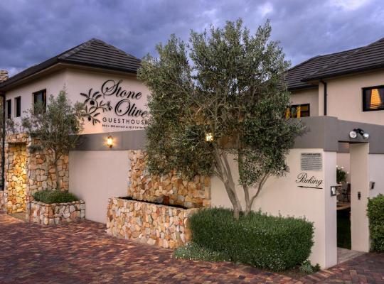 Hotelfotos: Stone Olive