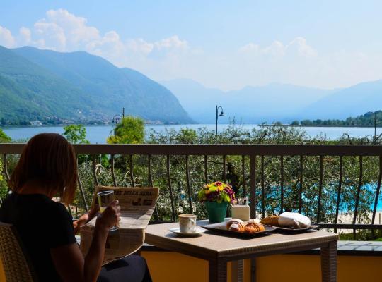Photos de l'hôtel: Hotel Ulivi